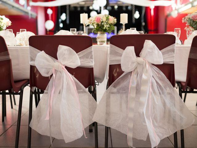 Le mariage de Florent et Delphine à Aureilhan, Landes 11