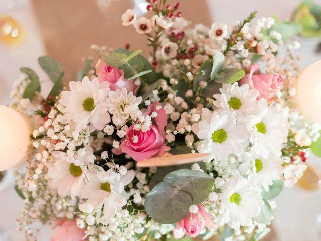 Le mariage de Florent et Delphine à Aureilhan, Landes 13