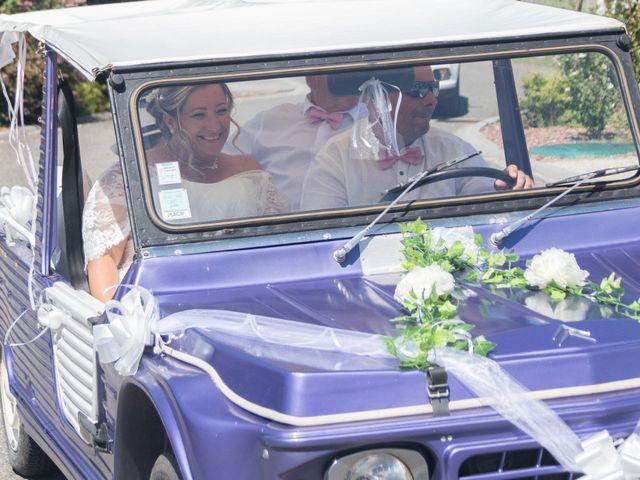 Le mariage de Florent et Delphine à Aureilhan, Landes 28