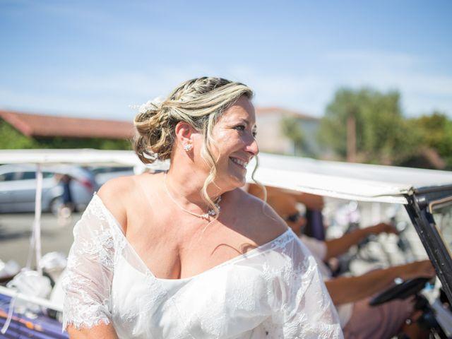 Le mariage de Florent et Delphine à Aureilhan, Landes 29