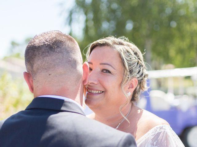 Le mariage de Florent et Delphine à Aureilhan, Landes 30
