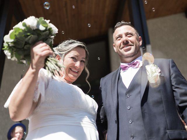 Le mariage de Florent et Delphine à Aureilhan, Landes 31