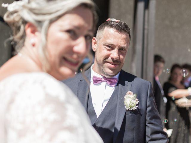 Le mariage de Florent et Delphine à Aureilhan, Landes 32