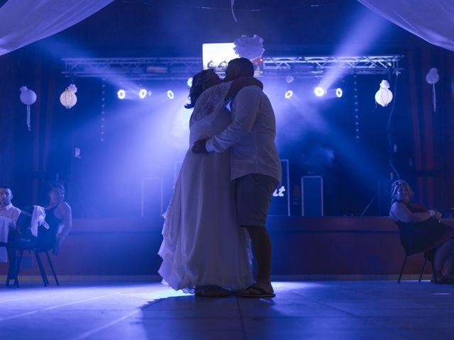 Le mariage de Florent et Delphine à Aureilhan, Landes 39