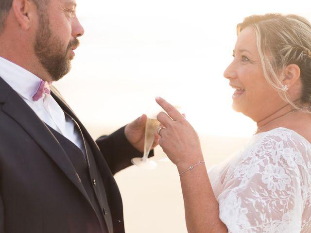 Le mariage de Florent et Delphine à Aureilhan, Landes 45