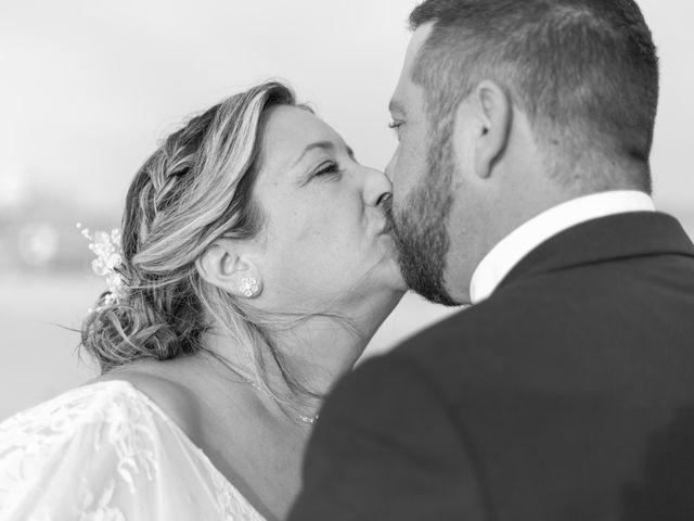 Le mariage de Florent et Delphine à Aureilhan, Landes 46