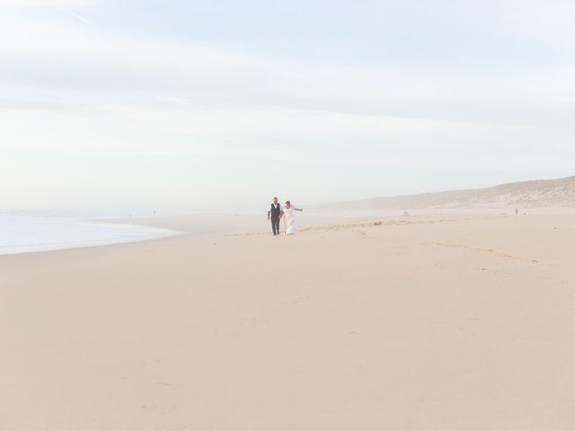 Le mariage de Florent et Delphine à Aureilhan, Landes 48