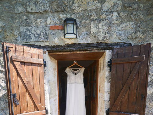 Le mariage de Jeremy et Alizée à Pargny-Filain, Aisne 10
