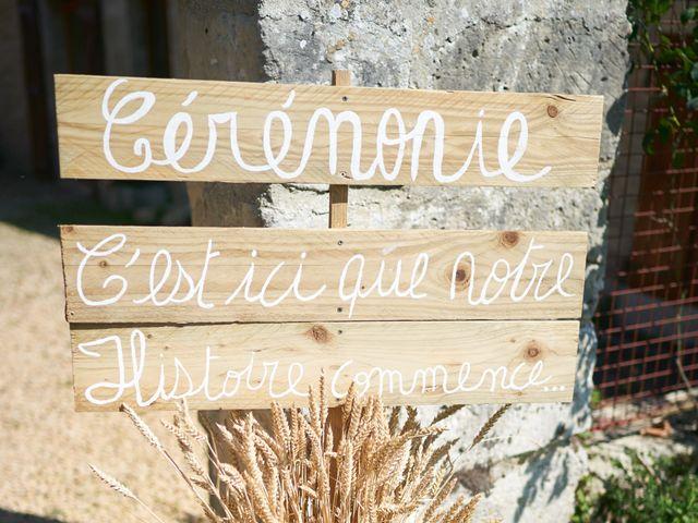Le mariage de Jeremy et Alizée à Pargny-Filain, Aisne 14