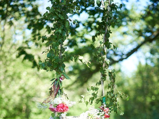 Le mariage de Jeremy et Alizée à Pargny-Filain, Aisne 17