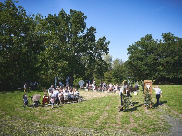 Le mariage de Jeremy et Alizée à Pargny-Filain, Aisne 32