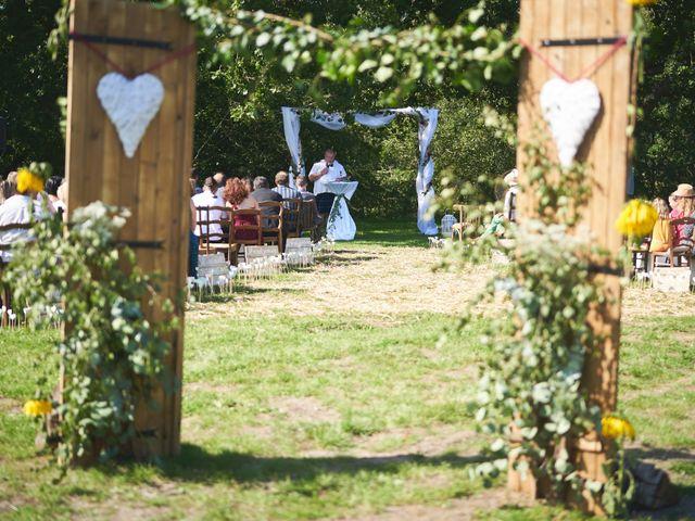 Le mariage de Jeremy et Alizée à Pargny-Filain, Aisne 33