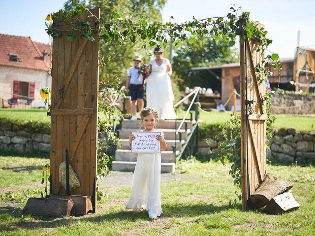 Le mariage de Jeremy et Alizée à Pargny-Filain, Aisne 34