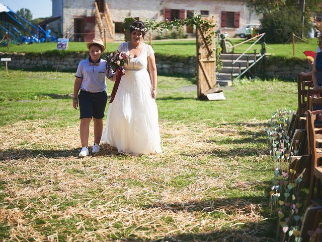 Le mariage de Jeremy et Alizée à Pargny-Filain, Aisne 35