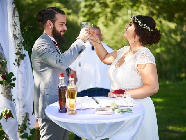 Le mariage de Jeremy et Alizée à Pargny-Filain, Aisne 37