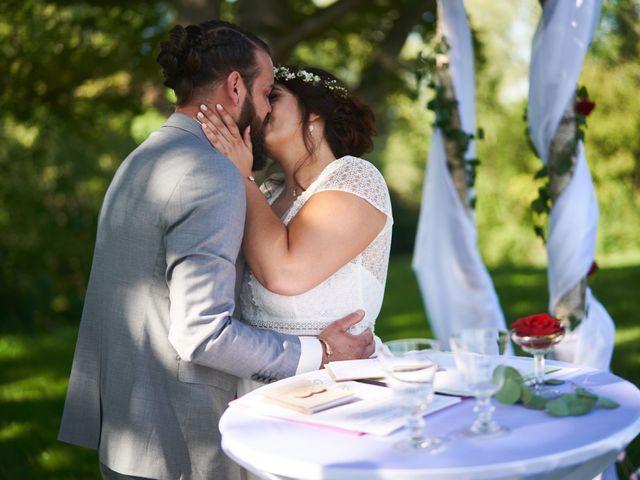 Le mariage de Jeremy et Alizée à Pargny-Filain, Aisne 38