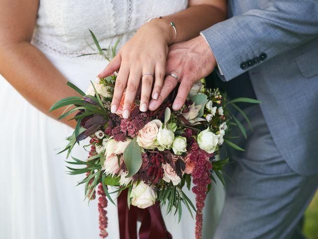 Le mariage de Jeremy et Alizée à Pargny-Filain, Aisne 46