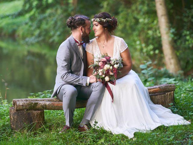 Le mariage de Jeremy et Alizée à Pargny-Filain, Aisne 49