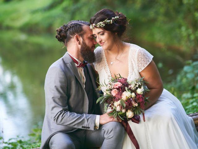 Le mariage de Jeremy et Alizée à Pargny-Filain, Aisne 50