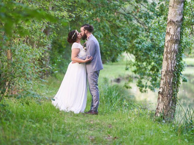 Le mariage de Jeremy et Alizée à Pargny-Filain, Aisne 52