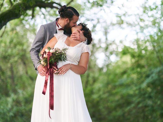 Le mariage de Jeremy et Alizée à Pargny-Filain, Aisne 53