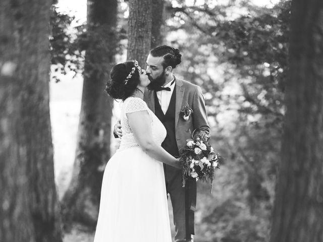 Le mariage de Jeremy et Alizée à Pargny-Filain, Aisne 54