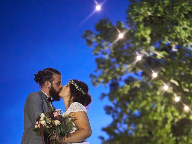 Le mariage de Jeremy et Alizée à Pargny-Filain, Aisne 55