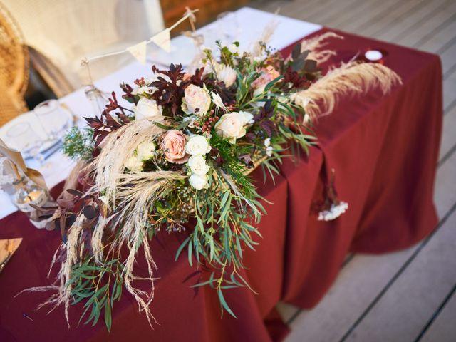 Le mariage de Jeremy et Alizée à Pargny-Filain, Aisne 61