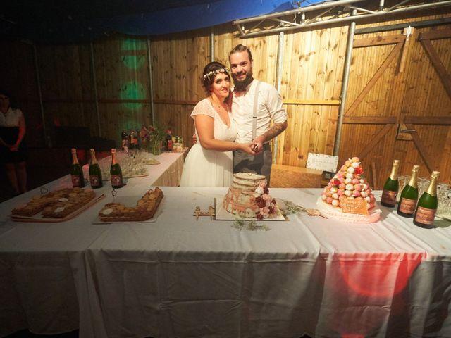 Le mariage de Jeremy et Alizée à Pargny-Filain, Aisne 71
