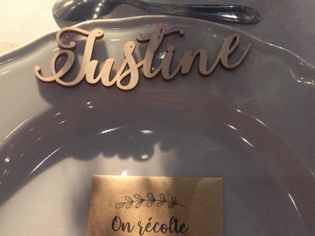 Le mariage de Jeremy et Alizée à Pargny-Filain, Aisne 76