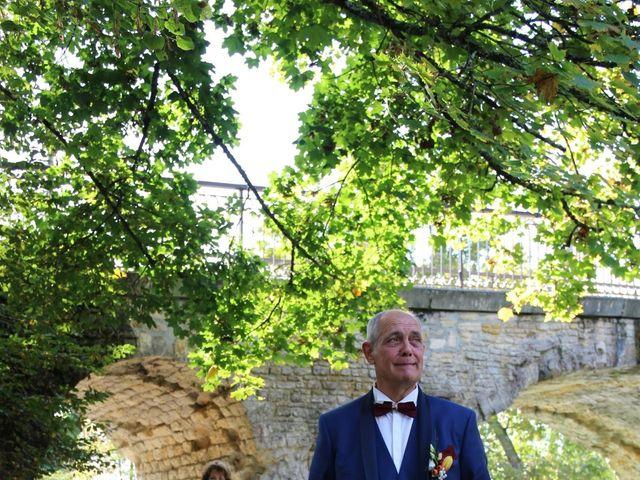 Le mariage de Vincent et Agnes à Blanquefort, Gironde 4