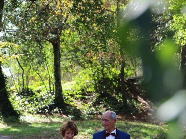 Le mariage de Vincent et Agnes à Blanquefort, Gironde 6