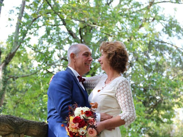 Le mariage de Vincent et Agnes à Blanquefort, Gironde 7