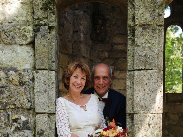 Le mariage de Vincent et Agnes à Blanquefort, Gironde 8