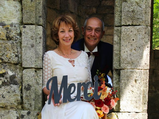 Le mariage de Vincent et Agnes à Blanquefort, Gironde 1
