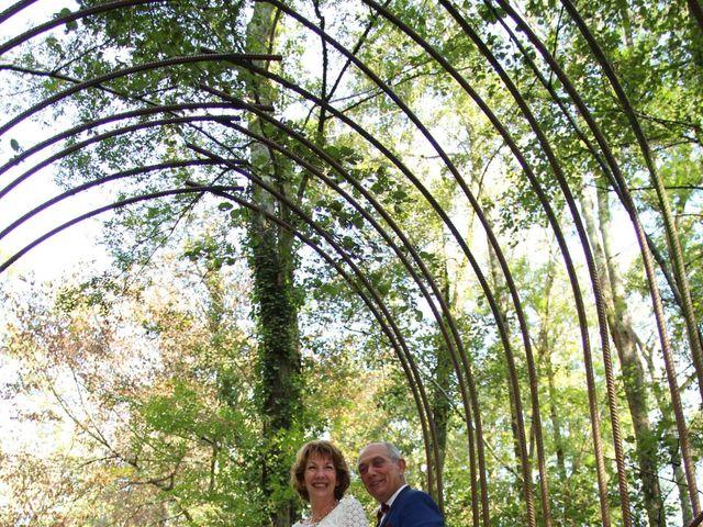 Le mariage de Vincent et Agnes à Blanquefort, Gironde 9