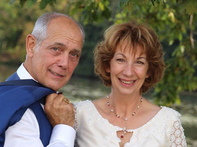Le mariage de Vincent et Agnes à Blanquefort, Gironde 11