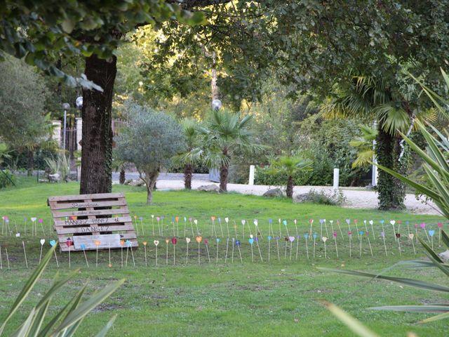 Le mariage de Vincent et Agnes à Blanquefort, Gironde 2