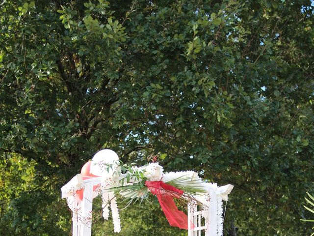 Le mariage de Vincent et Agnes à Blanquefort, Gironde 12