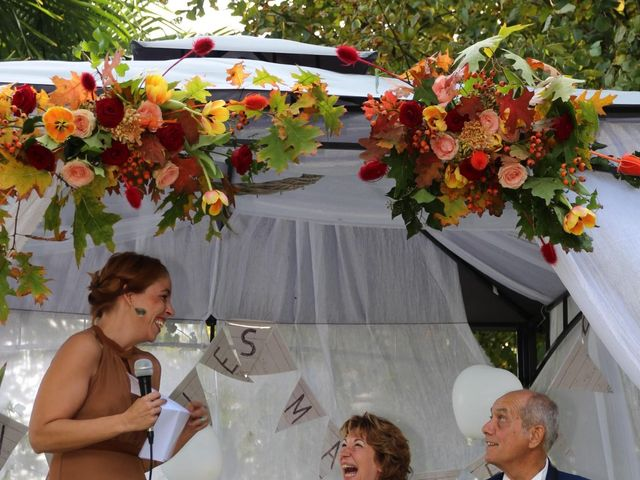 Le mariage de Vincent et Agnes à Blanquefort, Gironde 16
