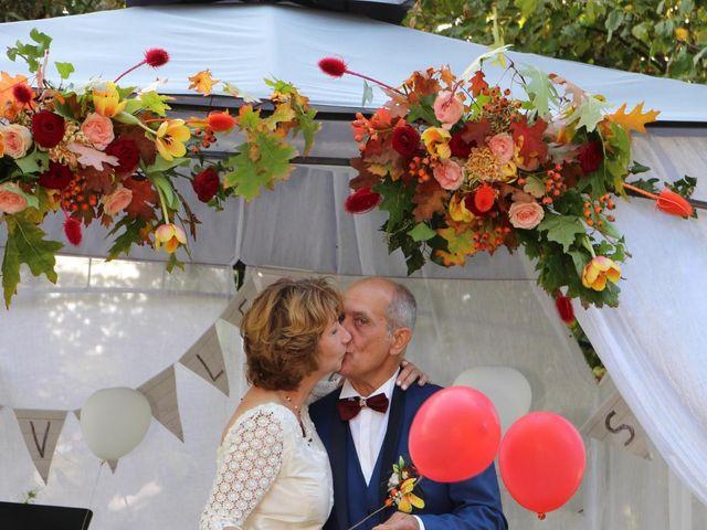 Le mariage de Vincent et Agnes à Blanquefort, Gironde 18