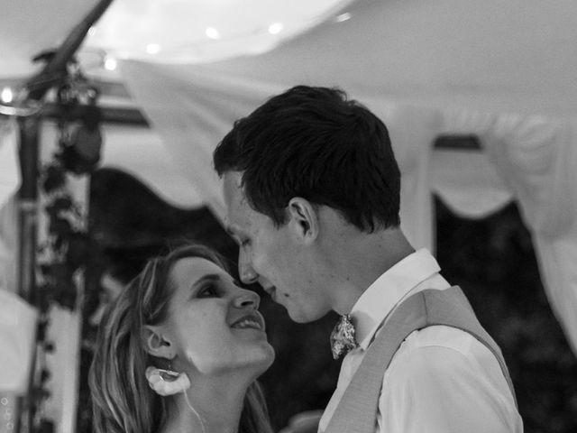 Le mariage de Valentin  et Lucie à Ennordres, Cher 45