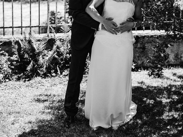 Le mariage de David et Stéphanie à Urmatt, Bas Rhin 4