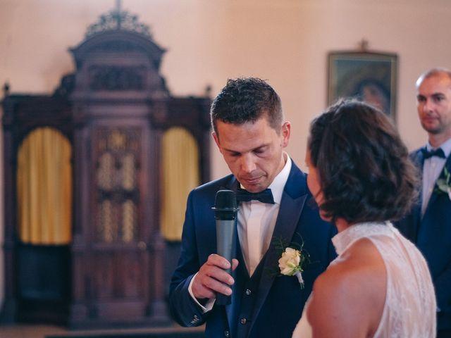 Le mariage de David et Stéphanie à Urmatt, Bas Rhin 20