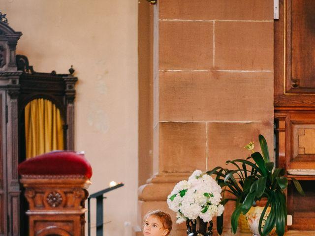 Le mariage de David et Stéphanie à Urmatt, Bas Rhin 23