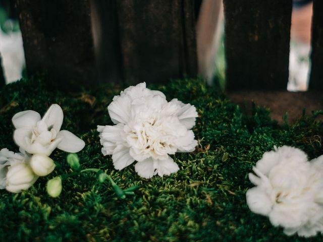 Le mariage de David et Stéphanie à Urmatt, Bas Rhin 33