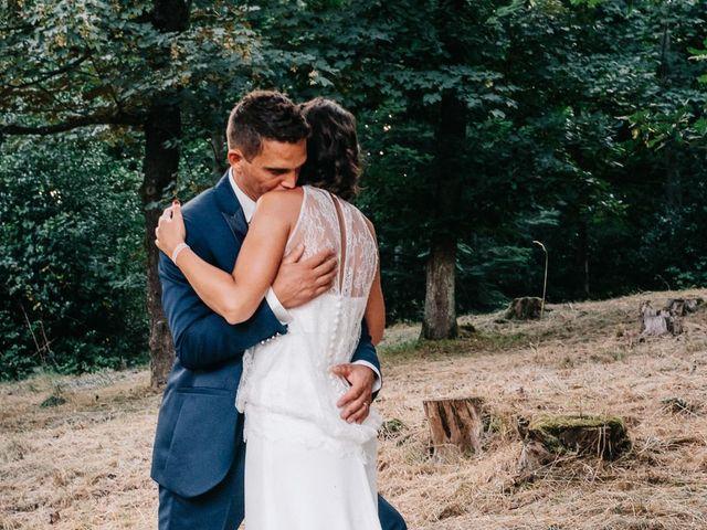 Le mariage de David et Stéphanie à Urmatt, Bas Rhin 44