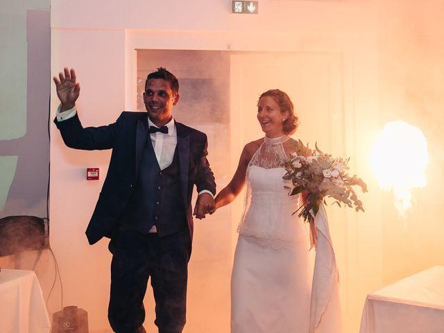 Le mariage de David et Stéphanie à Urmatt, Bas Rhin 46