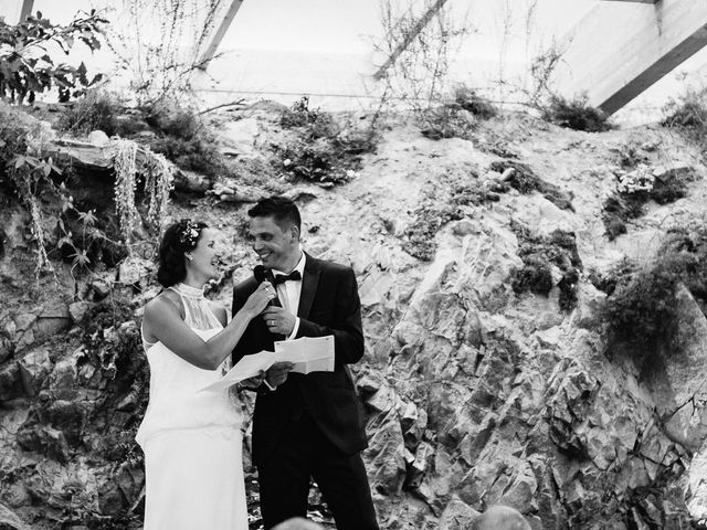 Le mariage de David et Stéphanie à Urmatt, Bas Rhin 47