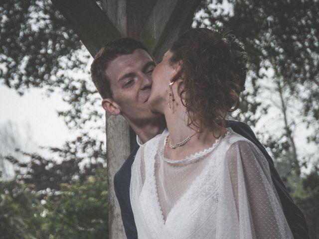 Le mariage de Guillaume et Alice à Villers-sur-Bonnières, Oise 5
